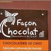 Crest – čokoláda, slunce a dortíky – díl šestý