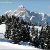 Ze svahu rovnou do Brixenu (1.)