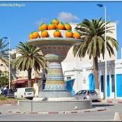 Znovu Tunisko, tentokrát trochu jinak