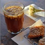 Na čaj do Hammametu…