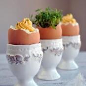 Velikonoce – svátky jara a plněná vejce