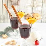 Sváteční svařené víno
