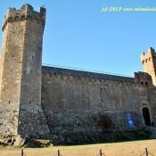 Toskánsko – díl 1. – Montalcino