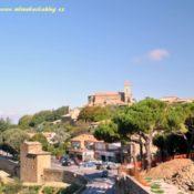Toskánsko – díl 2. – ještě Montalcino