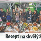 Časopis INSTINKT č. 40/2012 – Recept na skvělý život