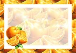 pomerančová zavařenina
