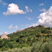 Toskánsko – díl 5. – Montepulciano