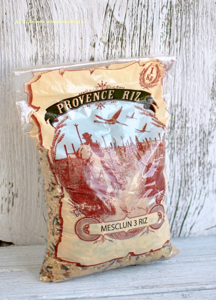 ryze z camarque