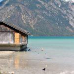 Achensee - Rakousko